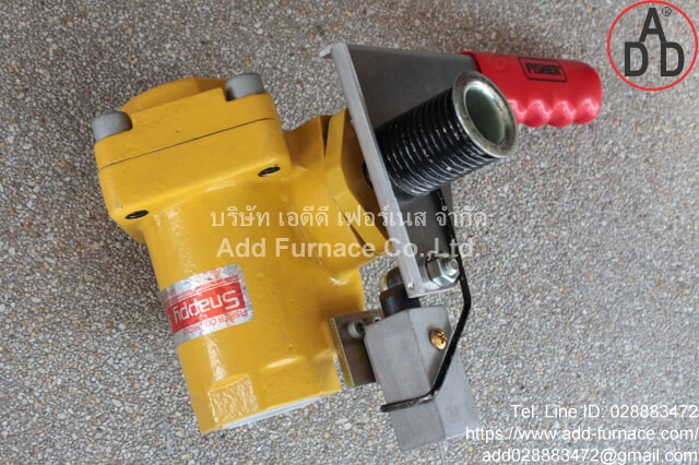 Fisher N550-10 Emergency Shutoff (7)